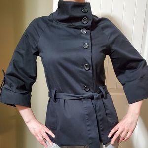 Black Lela Designs Jacket